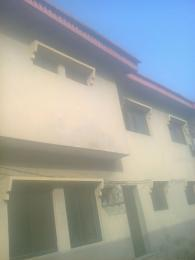 4 bedroom House for rent canal view Ajao Estate Isolo Lagos