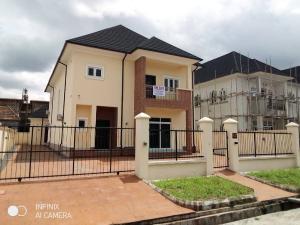 4 bedroom Detached Duplex House for sale Golf Estate Trans Amadi Port Harcourt Rivers