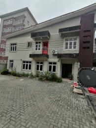 4 bedroom Detached Duplex for rent Dideolu Estate ONIRU Victoria Island Lagos