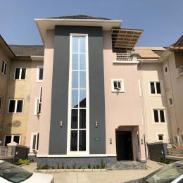 4 bedroom Semi Detached Duplex House for sale Kings park estate  Kaura (Games Village) Abuja