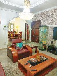 4 bedroom Detached Duplex House for sale Farm Road 2 Eliozu Port Harcourt Rivers