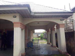 4 bedroom Detached Bungalow House for sale Located in Secured Gated Estate Owerri Imo