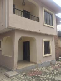 4 bedroom Detached Duplex House for rent Magodo phase 2 Magodo GRA Phase 2 Kosofe/Ikosi Lagos