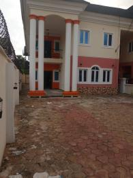 4 bedroom Detached Duplex House for rent Located within Concord Axis New Owerri Owerri Imo
