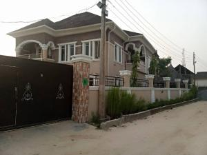 4 bedroom Detached Duplex House for sale Sunview Estate Sangotedo Ajah Lagos