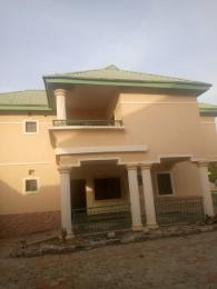 4 bedroom Detached Duplex House for rent 69 road by lungu  Gwarinpa Abuja