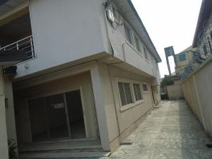 4 bedroom Detached Duplex House for rent Off Toyin Street,Ikeja Toyin street Ikeja Lagos