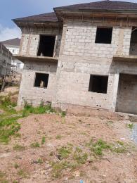 4 bedroom Detached Duplex House for sale Idu  Idu Abuja