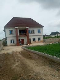 4 bedroom Detached Duplex House for sale ... Ago palace Okota Lagos
