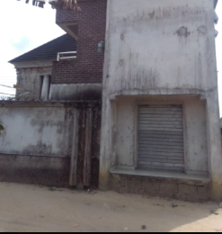 4 bedroom Detached Duplex House for sale RUMUEKINI Obio-Akpor Rivers