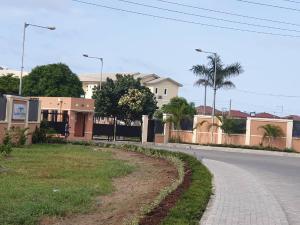 4 bedroom Semi Detached Duplex House for rent sapphire garden,beside greenspring school.off lekki epe expressway,awoyaya Awoyaya Ajah Lagos