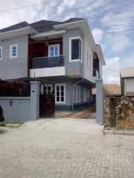 4 bedroom House for sale Olive Park Estate. Olokonla Ajah Lagos