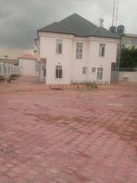 4 bedroom Detached Duplex House for rent Alausa Ikeja Lagos