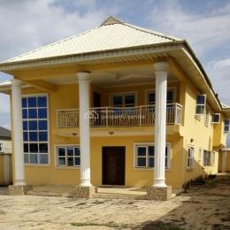 Detached Duplex House for sale .. Akure Ondo