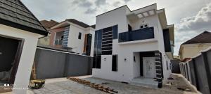 4 bedroom House for sale Alao Akala Estate Akobo Ibadan Oyo