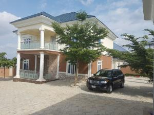 4 bedroom Detached Duplex House for sale Jikwoyi Jukwoyi Abuja