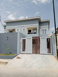 4 bedroom Detached Duplex House for rent Inside a secured Estate Magodo GRA Phase 2 Kosofe/Ikosi Lagos