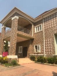 4 bedroom Detached Duplex House for sale MAB GLOBAL ESTATE Nbora Abuja