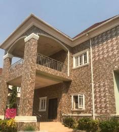 4 bedroom Detached Duplex House for sale MAB GLOBAL ESTATE NBORA NEAR TURKISH HOSPITAL Nbora Abuja