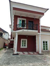 4 bedroom Semi Detached Duplex House for rent Gated and Secured Area Agungi Lekki Lagos
