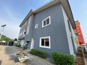 4 bedroom Detached Duplex House for rent Lekki Lagos