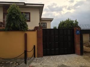 4 bedroom House for sale Agudama Street opposite Salvation Ministries Staff Quarters D-Line Port Harcourt Rivers