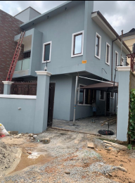 4 bedroom Detached Duplex House for sale Omole Phase 2 Extension Ikeja Lagos