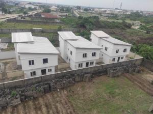 4 bedroom Semi Detached Duplex for sale Abijo, Abijo Gra Lekki Lagos