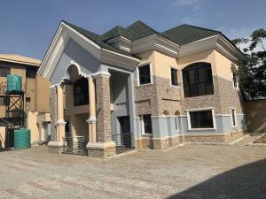 4 bedroom Detached Duplex House for sale 20 Cotonou street Wuse 1 Abuja
