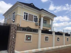 4 bedroom Detached Duplex House for sale  Emmanuel Estate, Ile tuntun off Nihort Idishin Ibadan Oyo