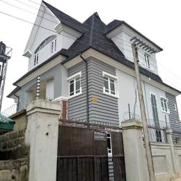 4 bedroom Detached Duplex House for sale SARS Road  Rupkpokwu Port Harcourt Rivers