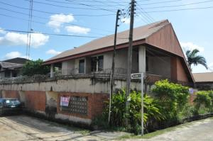 4 bedroom House for sale Woji Road Shell Location Port Harcourt Rivers