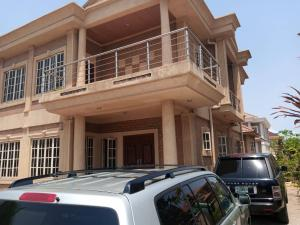 4 bedroom Detached Duplex House for sale Amen Estate Ibeju-Lekki Lagos