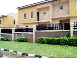 5 bedroom Semi Detached Bungalow House for sale Orange valley ,OBASONJO hilltop  Oke Mosan Abeokuta Ogun