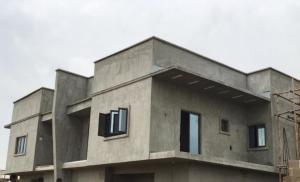 4 bedroom Semi Detached Duplex House for sale 5 Minutes From The Popular Journalist Estate & 10 Mins From Alausa Secretariat Magboro Obafemi Owode Ogun