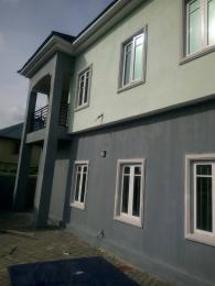 4 bedroom House for rent Olokonla Olokonla Ajah Lagos