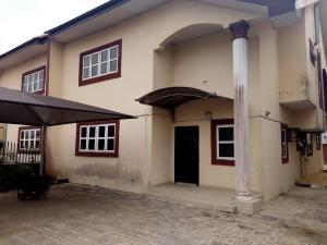 4 bedroom Detached Duplex House for sale Golden Park Estate Sangotedo Ajah Lagos