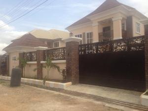 4 bedroom Terraced Duplex House for rent Oke Badan Estate, Alegongo-Akobo Akobo Ibadan Oyo