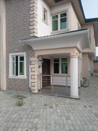 4 bedroom Semi Detached Duplex for rent Diamond Estate Sangotedo Ajah Lagos
