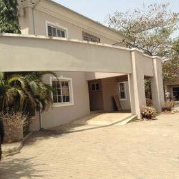 8 bedroom House for rent Maitama Maitama Phase 1 Abuja