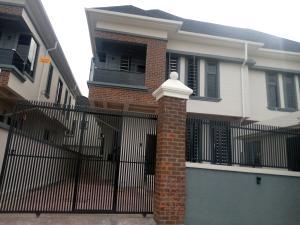 4 bedroom Semi Detached Duplex House for sale LEKKI PALMS ESTATE Ado Ajah Lagos