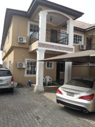 4 bedroom Semi Detached Duplex House for sale Thomas estate Ajay lagos Ajiwe Ajah Lagos