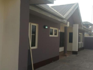4 bedroom Detached Bungalow House for sale - Bodija Ibadan Oyo