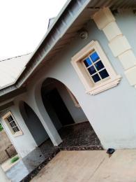 4 bedroom Mini flat Flat / Apartment for rent Bedroom Executive Flat No 2 Alapata After Lifeforte @Apete.  Ibadan polytechnic/ University of Ibadan Ibadan Oyo