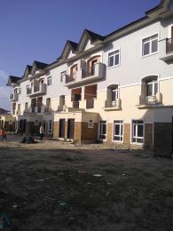 4 bedroom Terraced Duplex House for sale Censor close off Babs Animashaun, surulere Bode Thomas Surulere Lagos