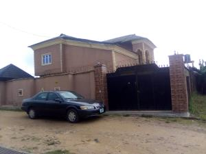 4 bedroom House for sale Premier estate favor, yidi elebu oluyole extension Akala Express Ibadan Oyo