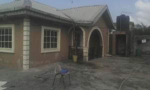 4 bedroom Flat / Apartment for sale Abiola estate Ayobo Ipaja Lagos
