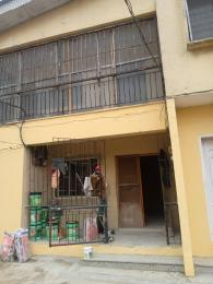 4 bedroom Flat / Apartment for rent Adenuga Taiwo Obanikoro Shomolu Lagos