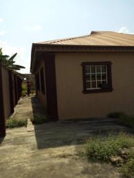 4 bedroom Flat / Apartment for sale Poultry Road, Via Opic Estate Agbara-Igbesa Ogun