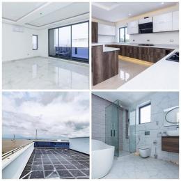 4 bedroom Blocks of Flats House for sale Banana  Banana Island Ikoyi Lagos